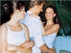 Lý do phụ nữ chấp nhận sự phản bội