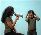 Mẹ khó tính – Con gái dễ bị trầm cảm
