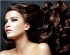 Mẹo chăm sóc tóc cực hay trong mùa thu