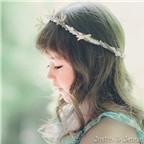 Mẹo cực hay giúp mẹ nuôi con gái xinh xắn như công chúa