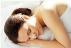 Mẹo giúp ngủ ngon khi bị cảm lạnh và cúm