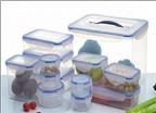 Mẹo khử mùi hộp nhựa đựng thực phẩm