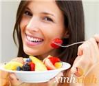 Mẹo kiểm soát hàm lượng cholesterol trong cơ thể