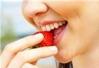 Mẹo loại bỏ vết ố vàng trên răng