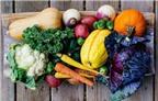 Mẹo luộc rau xanh giòn, không mất chất dinh dưỡng