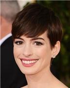 Mẹo make up đẹp như Anne Hathaway