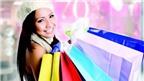 Mẹo mua sắm ở nước ngoài: Hàng hiệu hoành tráng mới mua
