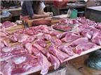 Mẹo phân biệt thịt lợn siêu nạc có hoá chất