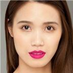 Mẹo tô son môi hồng tím cực yêu cho phụ nữ tuổi 30