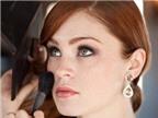 Mẹo trang điểm mắt phù hợp với gương mặt tròn