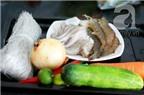 Miến trộn hải sản ăn tuyệt ngon