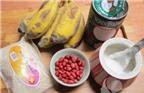 Món ngon mỗi ngày: Cách làm chè chuối nước cốt dừa