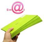 Một số giải pháp tiếp thị bằng email hiệu quả