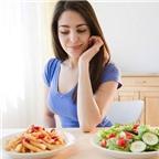 Muốn thụ thai thành công phải kiểm soát cân nặng