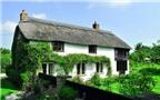 Ngắm những ngôi nhà tuyệt đẹp nước Anh