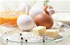 Ngăn ngừa béo phì bằng trứng gà