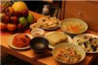 Ngày lễ tết nên tránh xa những thực phẩm nào?