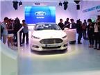 Nghệ thuật thiết kế Ford: từ chiếc bút chì than đến chiếc xe hoàn chỉnh