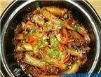 Ngon đậm đà với cách nấu cá bống kho tiêu hấp dẫn
