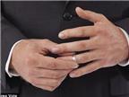 Ngón tay đeo nhẫn ngắn dễ khỏi bệnh ung thư tuyến tiền liệt