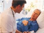 Người già hay bị ho, khó thở và nặng ngực có mắc bệnh về phổi?