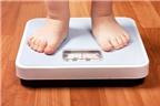 Nguy cơ mắc bệnh tim mạch ở trẻ béo phì