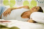 Nguyên nhân gây chảy máu âm đạo khi mang thai