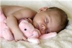 Nhận biết lỗi đặt con ngủ của cha mẹ