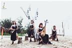 Nhóm Giao thời ra mắt MV mới 'Bước chân Việt'