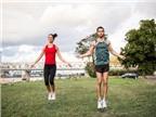 Những bài tập thể dục phụ nữ bệnh đa nang buồng trứng nên áp dụng
