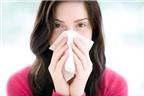 Những bệnh cần đối phó vào mùa thu