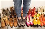 Những bí quyết ngăn ngừa mùi khó chịu của đôi chân