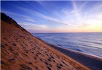Những bờ biển đẹp lạ kỳ