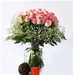 Những cách cắm hoa hồng đơn giản mà đẹp không ngờ
