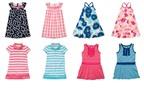 Những cách giúp mẹ chọn quần áo cho bé an toàn với da
