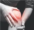 Những cách hữu hiệu ngừa đau khớp gối