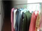 Những cách phơi, sấy quần áo gây hại cho sức khỏe