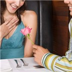Những điều bạn nên làm cho nàng trong ngày Valentine