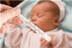 Những điều cần biết về sốt cao co giật ở trẻ
