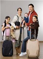 Những kinh nghiệm khi đi du lịch cùng trẻ