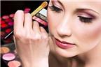Những loại da nào không nên dùng phấn trang điểm?