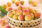 Những loại rau quả không nên ăn nhiều trong mùa hè