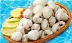 Những loại thực phẩm không nên dùng khi ăn hải sản