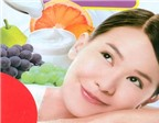 Những loại Vitamin phục hồi làn da xấu