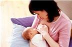 Những lời khuyên dinh dưỡng dành cho trẻ khi ốm