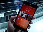 Những lỗi phiền toái trên Sony Xperia Z2 và cách khắc phục