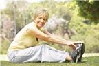 Những lưu ý khi tập thể dục ở người bị tiểu đường