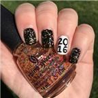 Những mẫu nail đẹp nhất cho bạn lung linh đón tết