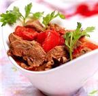 Những món ăn giúp hạ sốt nhanh cho trẻ nhỏ.
