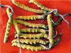 Những món ăn kinh dị nhất của Từ Hy Thái Hậu (P2)